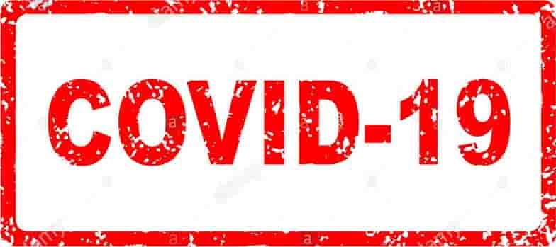covid-19 stamp
